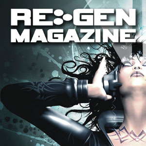 ReGen Radio – :: RaZoRGrrL.com ::