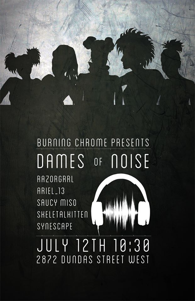 Dames of Noise